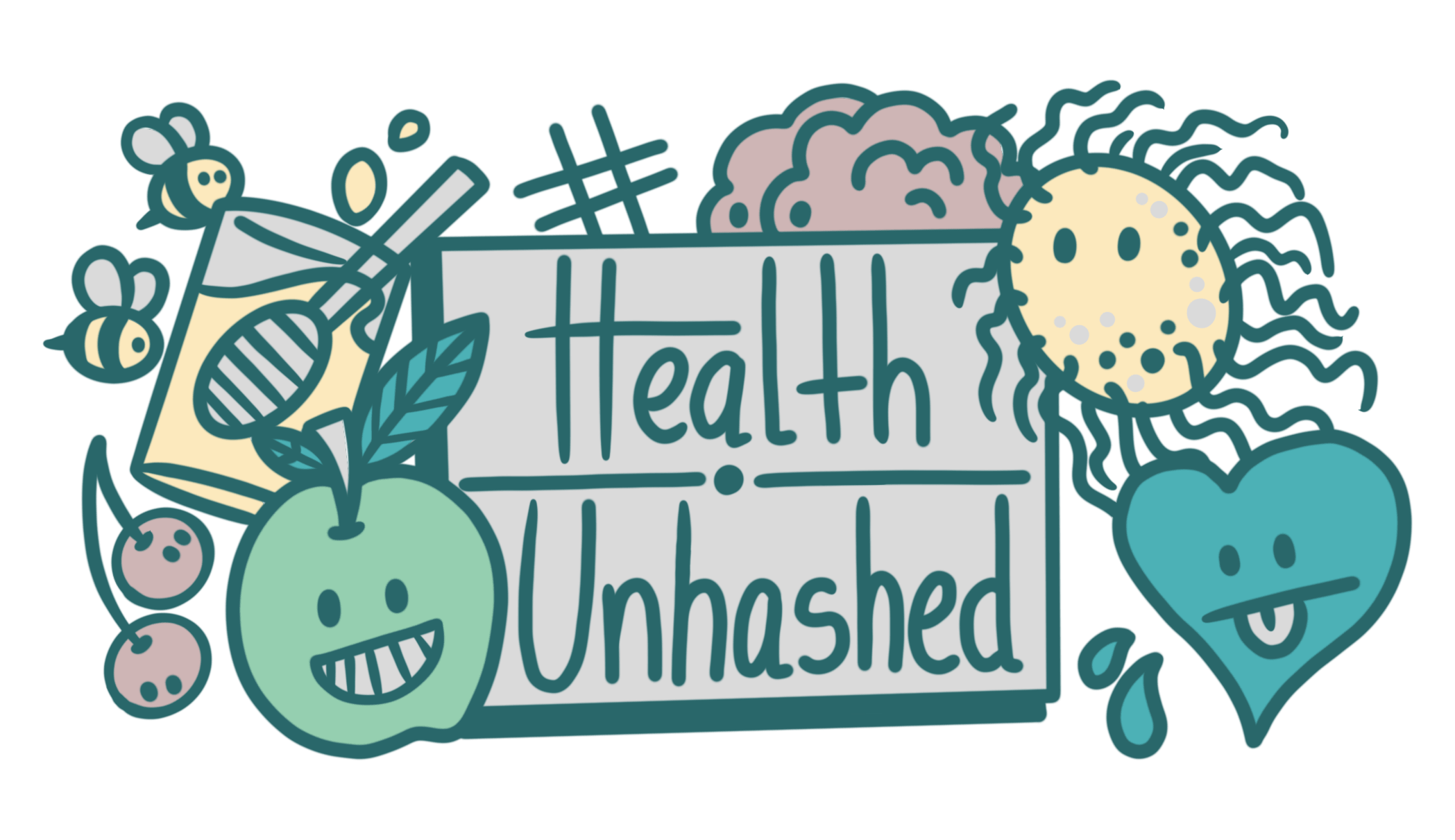 Health Un-Hashed